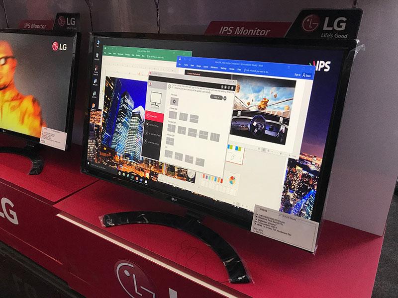 Monitors - 2 : Comex 2017 highlights - HardwareZone com sg