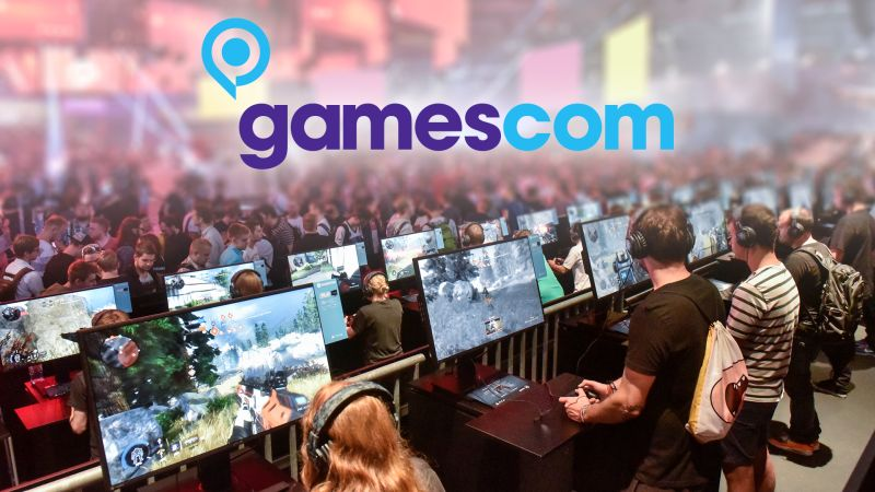 gamescom 2017: NVIDIA's GeForce Experience to support Final