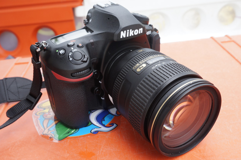 In Pictures The Nikon D850 Updated With Local Pricing