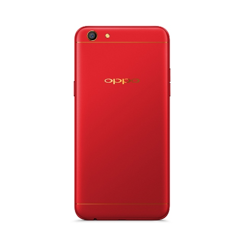 oppo, oppo f3, oppo f3 red limited edition, hardwarezone, hwm, philippines