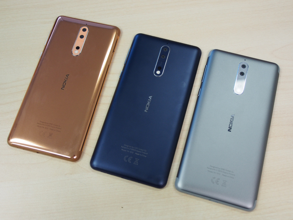 HMD confirms all its Nokia Android phones will be updated to