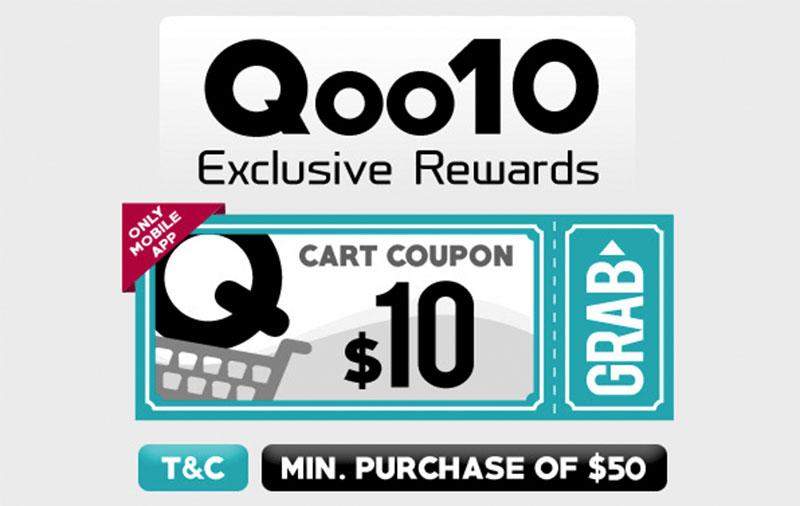 Qoo10 Promo Code