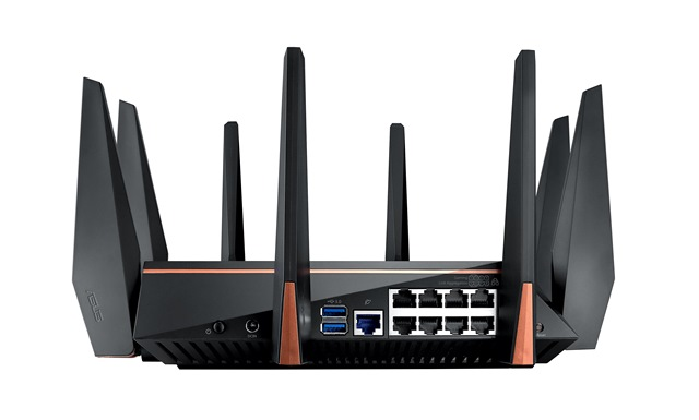 asus, asus rog, rapture gt-ac5300, router, gaming, hardwarezone, hwm, philippines