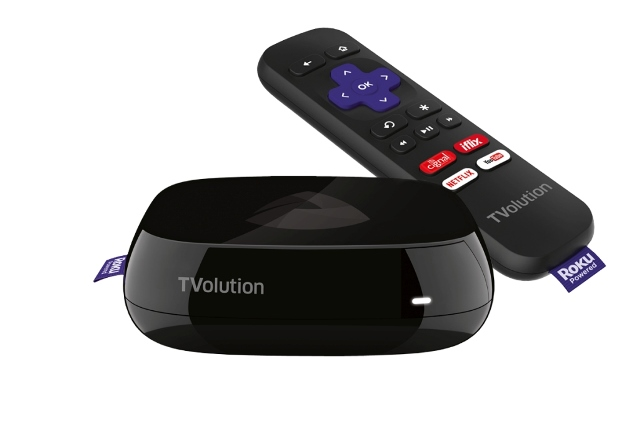 hardwarezone, hwm, philippines, pldt home, pldt home fibr, roku, roku powered tvolution