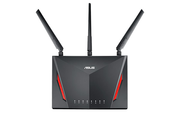 You can now turn your routers into Wi-Fi mesh with ASUS