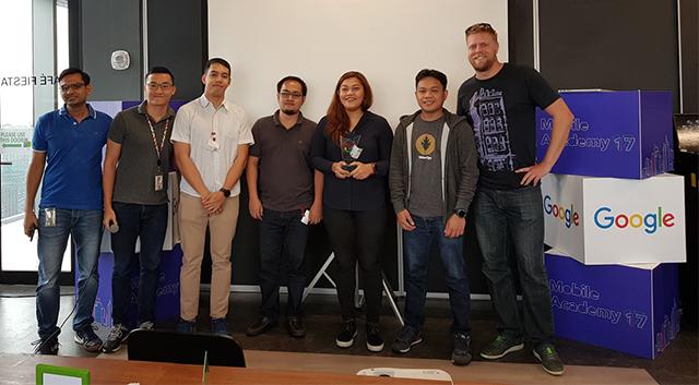 e-commerce, google, google mobile hackathon, hackathon, olx, olx philippines
