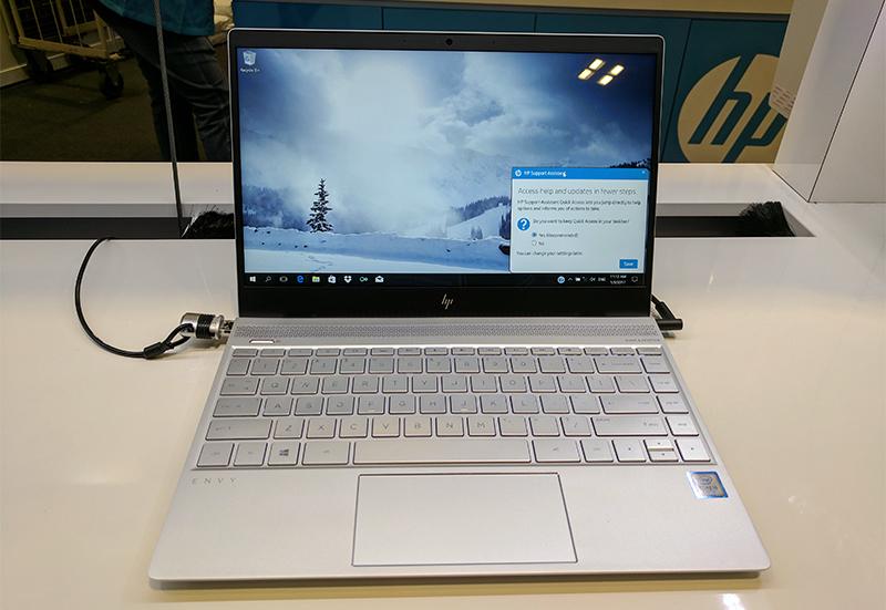 Notebooks & Desktops - 2 : Comex 2017 highlights - HardwareZone com sg