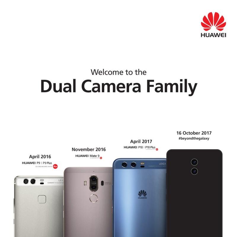 Image source: @HuaweiMobileAU