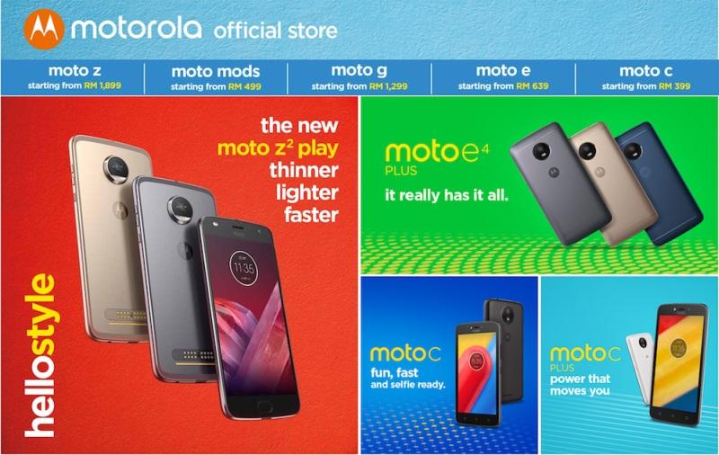 Image source: Moto Malaysia.