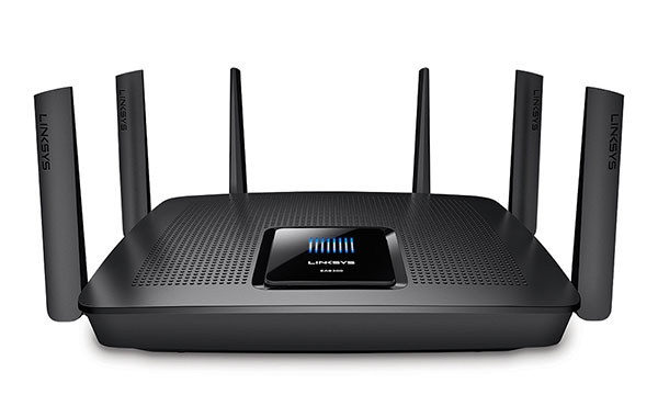 (Image source: Linksys)
