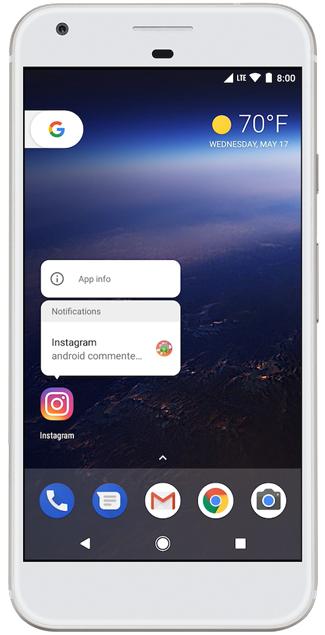 android, android 8.0, android oreo, android smartphone