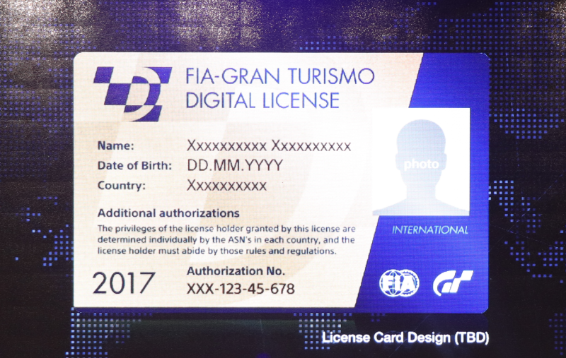 """GT Sport makes it possible for players who """"maintain or exceed a certain level of driver class and sportsmanship points"""" to earn the FIA-Gran Turismo Digital License. This motorsports license will allow the bearer to participate in on-track events hosted by participating car clubs."""