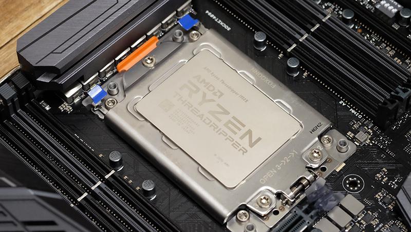 AMD SocketTR4