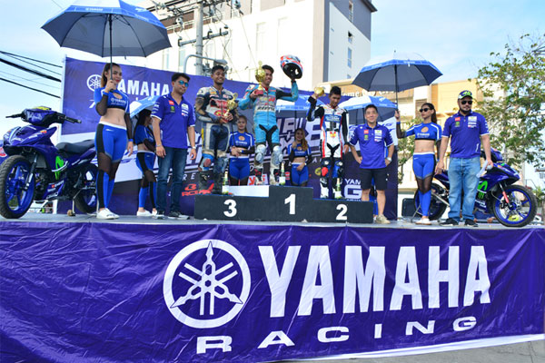 grand prix, yamaha, davao city