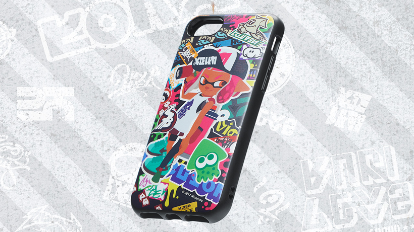 new arrival 6aaa3 23b78 Official Nintendo cases for iPhone 8 will be available for pre-order ...
