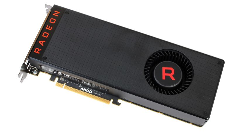 AMD Radeon RX Vega 56: The 'less is more' 4K graphics card