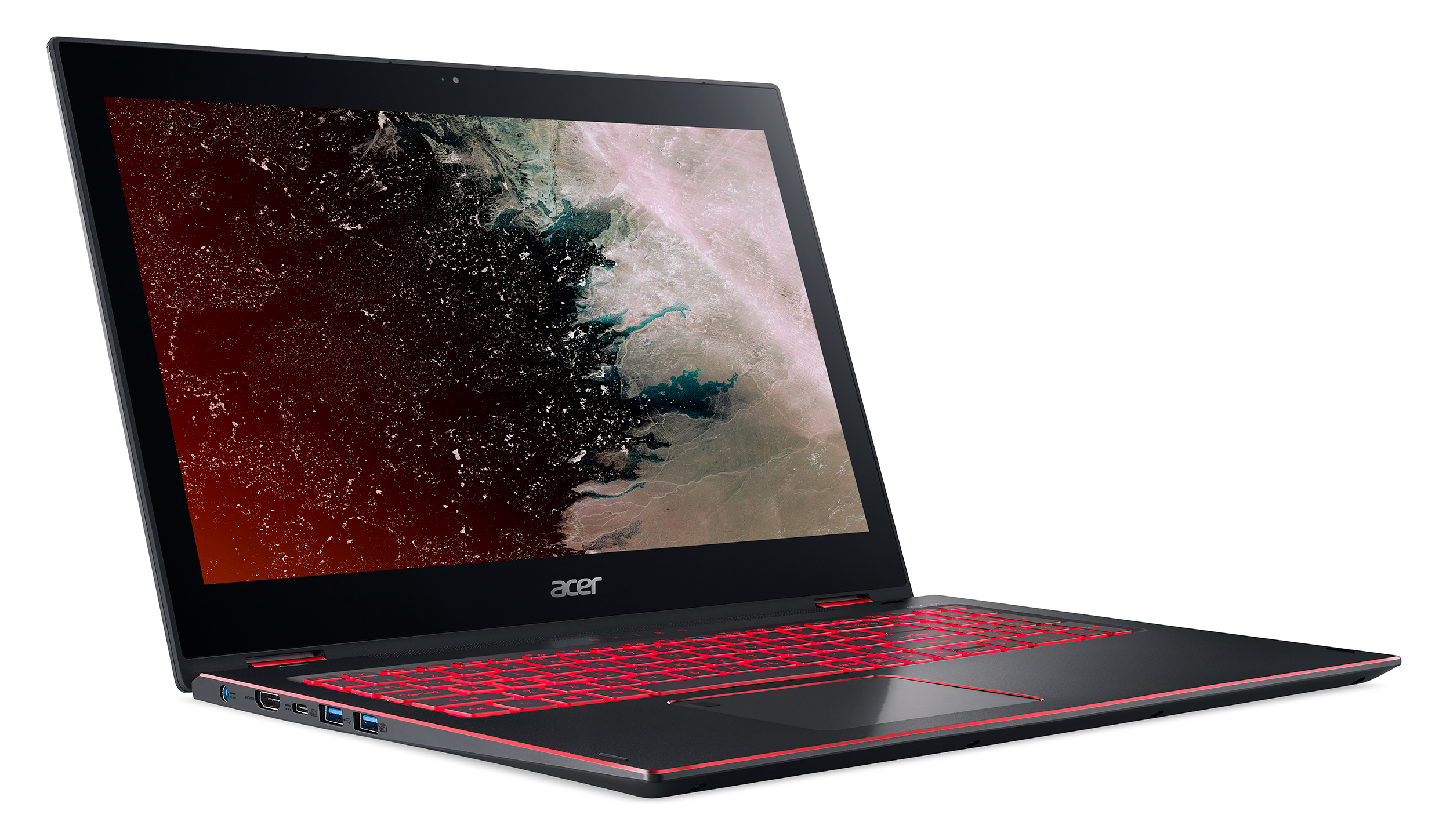 acer, intel, notebooks, nvidia, nitro 5 spin, convertible, 8th generation intel core, gaming, dota 2, league of legends, overwatch