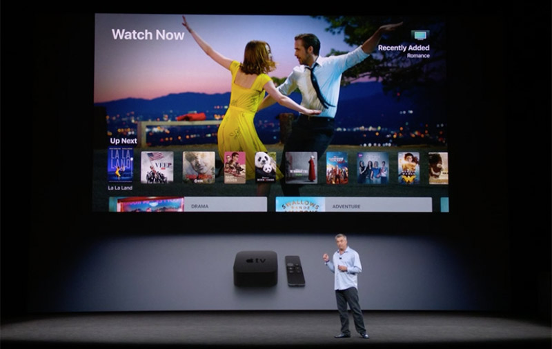 The 5th-gen Apple TV finally does 4K, and supports HDR10 and Dolby Vision -  HardwareZone.com.sg