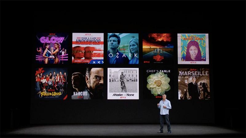 ...4K content (from Netflix)...