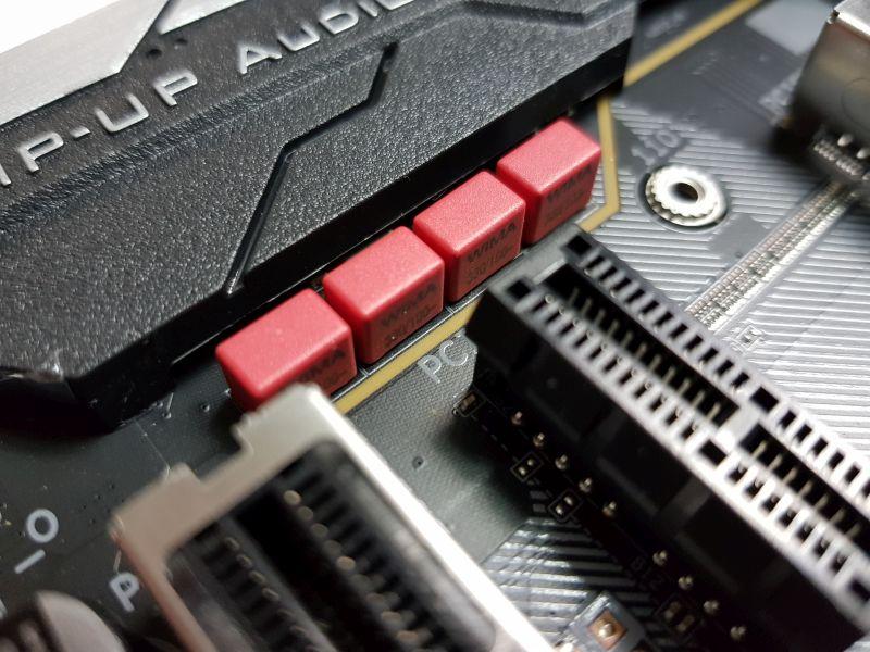 Gigabyte Z370 AORUS Gaming 7 - HardwareZone com my