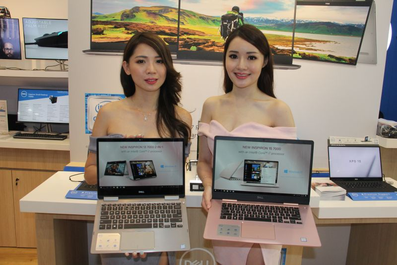 Dell launches revamped store and introduces two new Inspiron