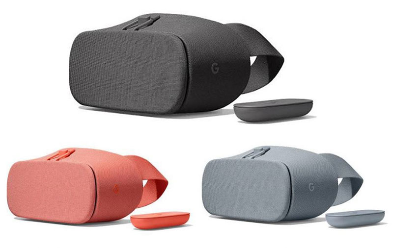 New Daydream View headsets are also expected on October 4. <br>Image source: Droid Life.
