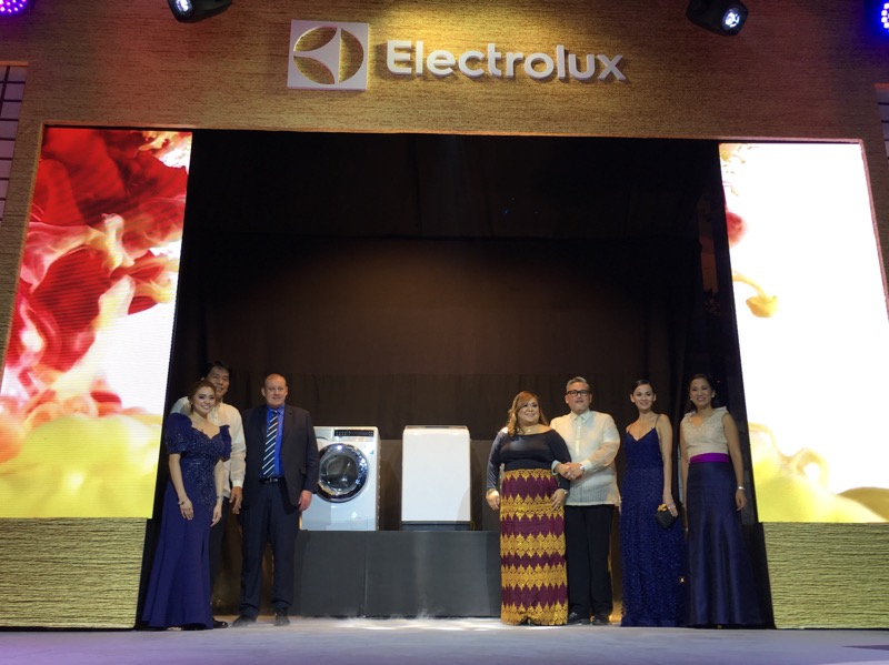 electrolux, rajo laurel, top loader, ultimatecare, ultimatemix, washers, washing machine