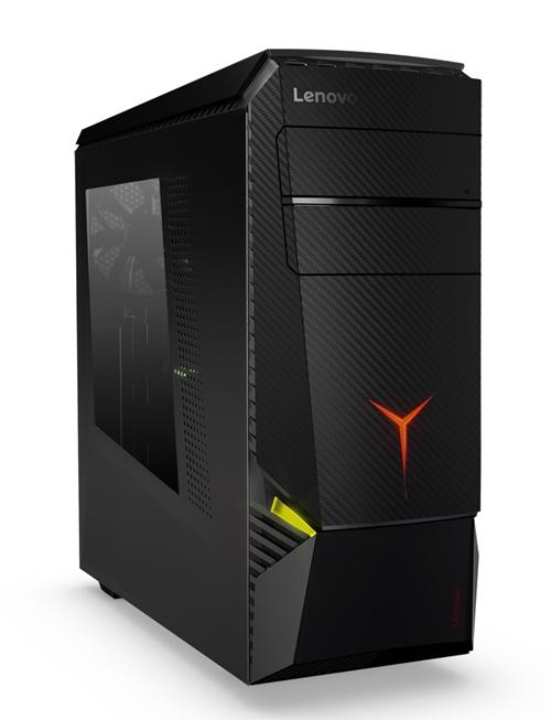 The Lenovo Legion Y920. (Source: Lenovo)