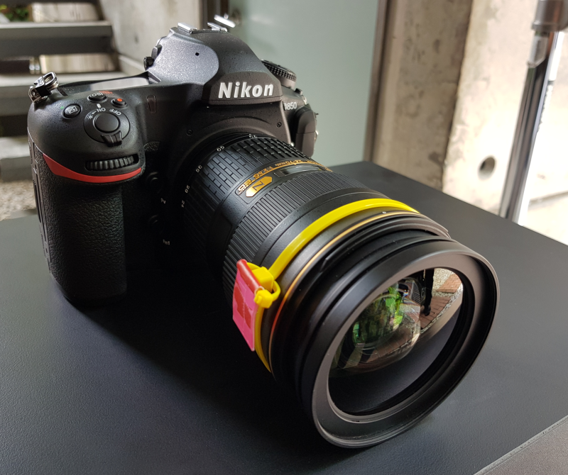 Nikon's new D850 now available in Malaysia for RM15,498