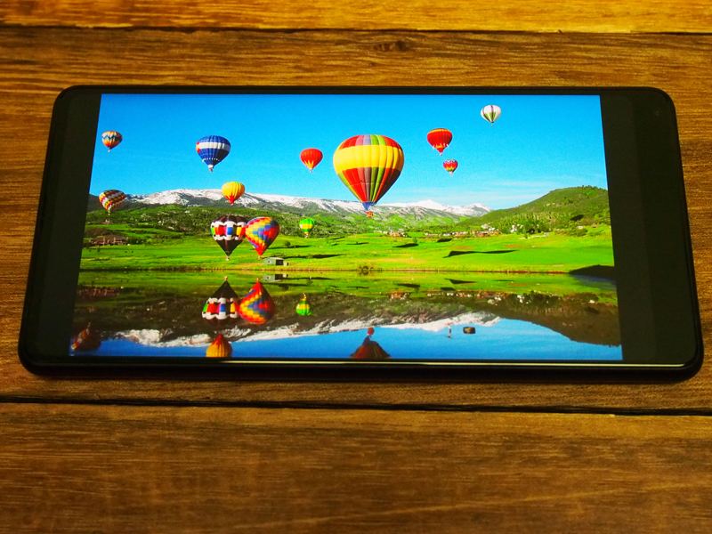 Xiaomi Mi MIX 2 review: A starter set to bezel-less flagship