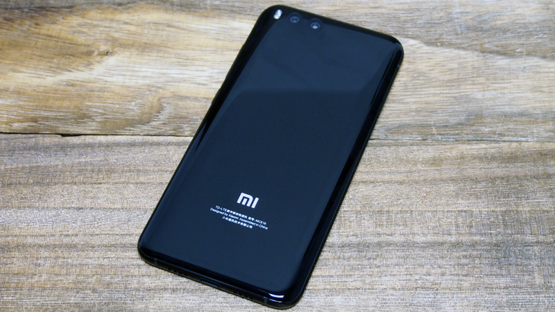 Xiaomi Mi 6 Review Flagship Hardware With A Mainstream Price Tag