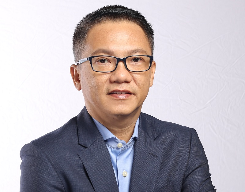 Liew Kian Meng is the new Head of IT and Mobile Business at Samsung Malaysia Electronics. <br>Image source: Samsung.