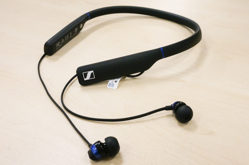 Sennheiser CX 7 00BT in-ear wireless headphones review: An