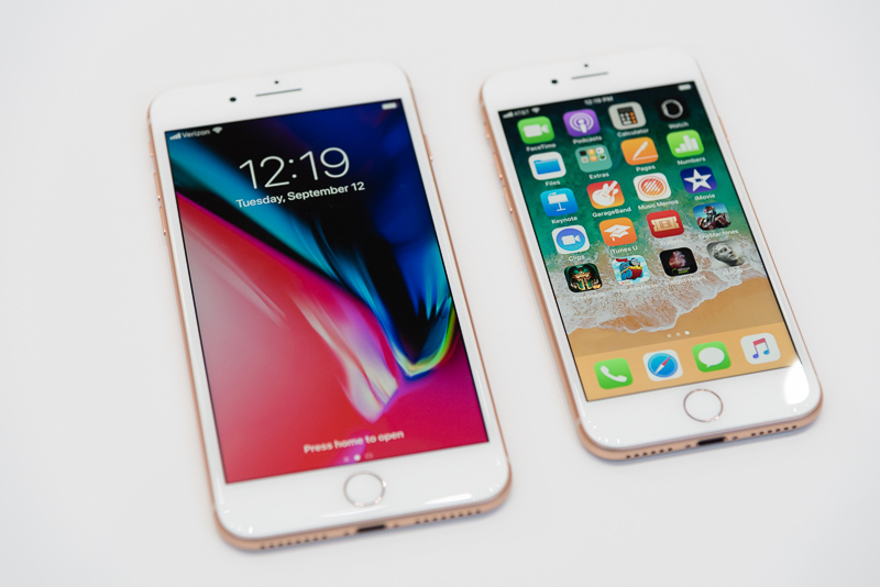 StarHub Is The First Telco To Release Its Price Plans For Newly Announced Apple IPhone 8 And Plus Available Are StarHubs New XS XL