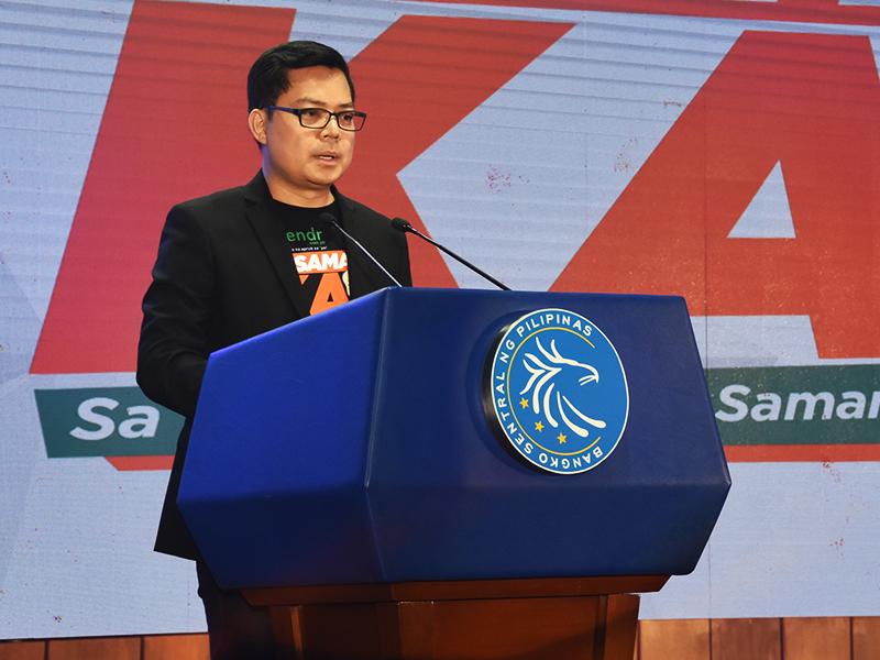 Lito Villanueva, Managing Director at FINTQ