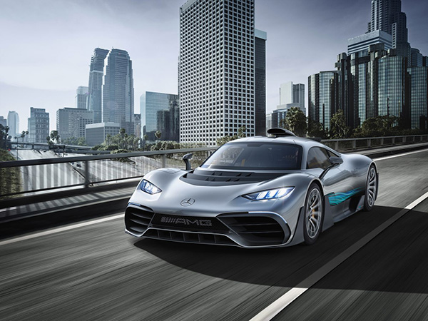 (Image source: Mercedes-AMG)