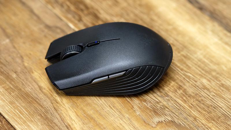 Design, Features & Conclusion : Razer Atheris review: A wireless