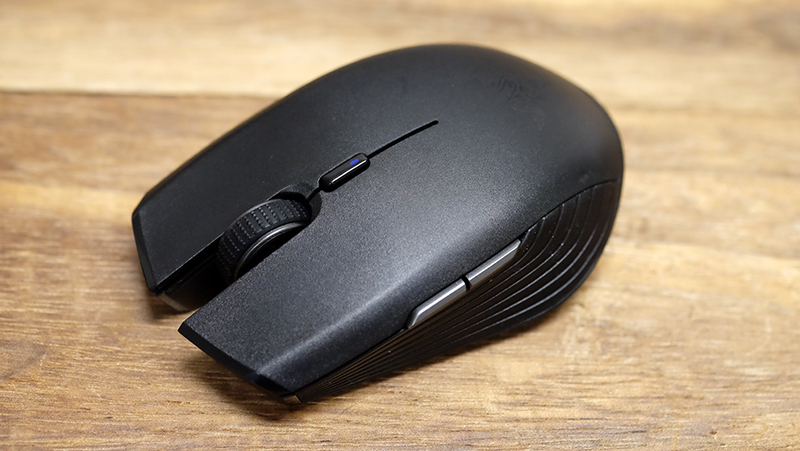 Razer Atheris review: A wireless mouse for the road