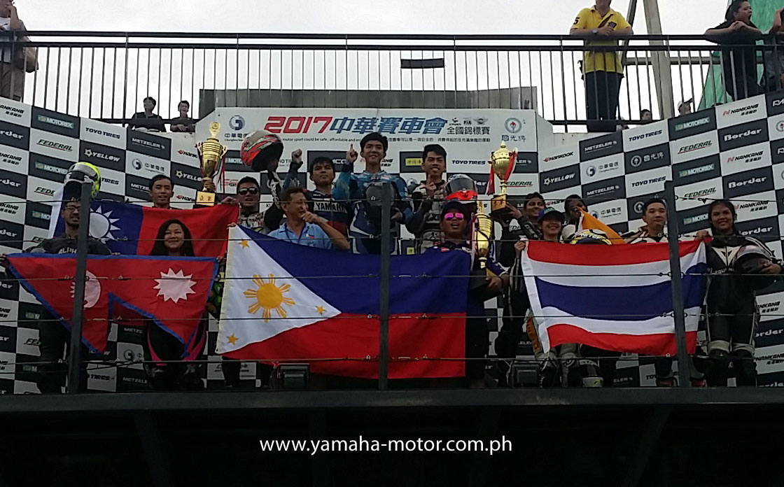 acrr, asia cup road racing, fim, motorcycling, philippines, yamaha