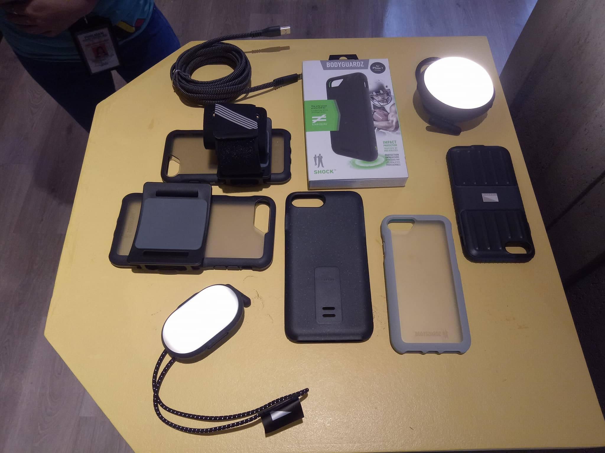 digital walker, iphone, iphone 7, iphone 7 plus, iphone 8, iphone 8 plus, iphone accessories, bgz, bodyguardz, lander, ace pro case, contact case, shock case, powell case