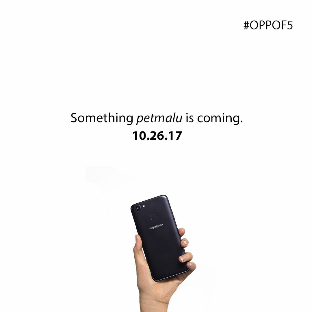 Photo from OPPO Philippines Facebook page