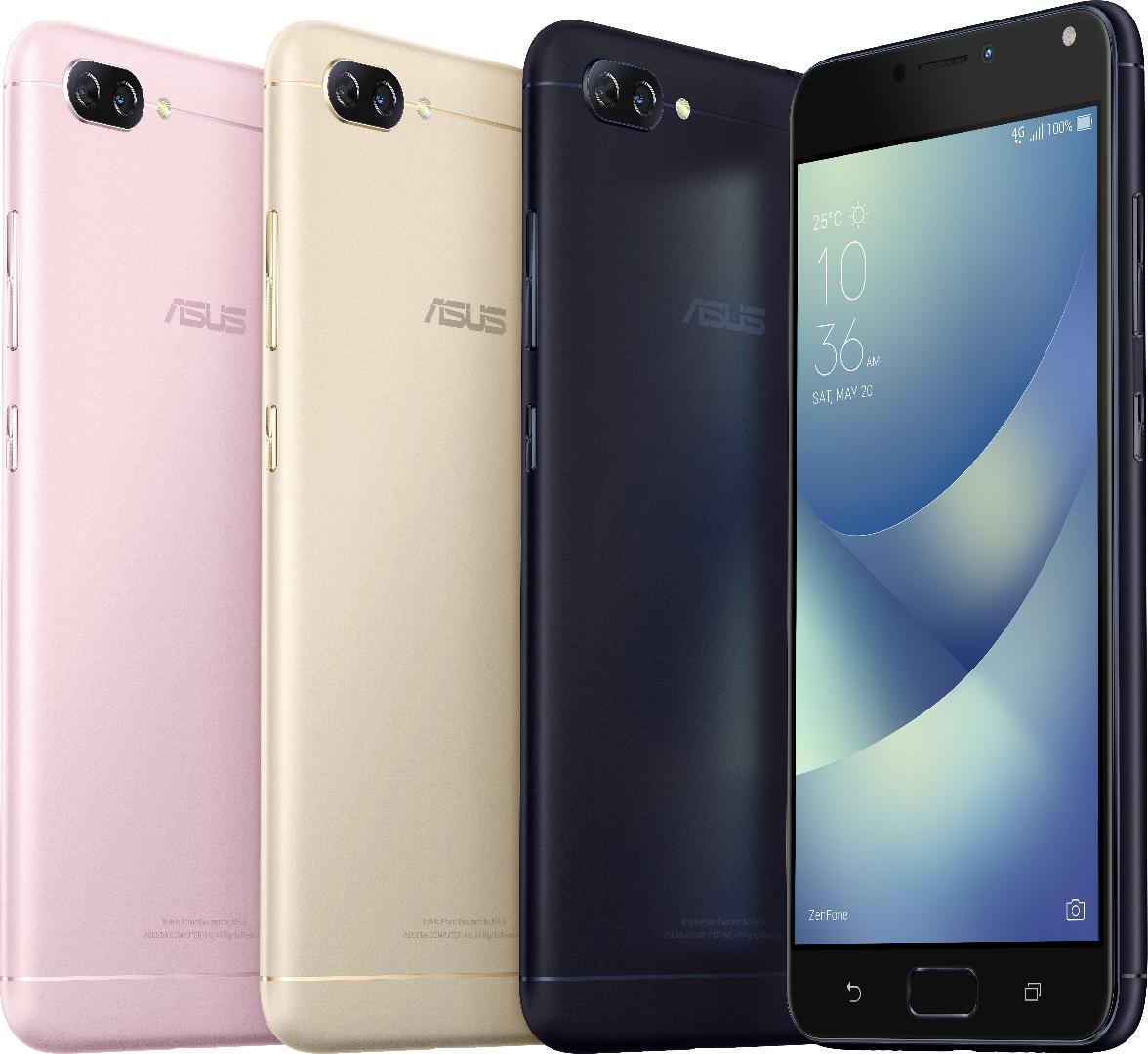 asus zenfone 4 series launching in singapore in late. Black Bedroom Furniture Sets. Home Design Ideas