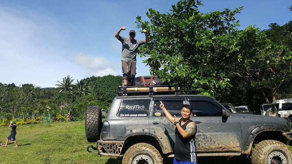 4x4, nissan, off-road, patrol super safari