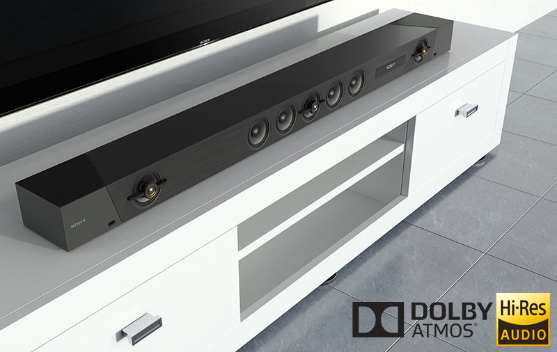 0c8debaeb4b Not all soundbars are created equally  Here s why the Sony HT-ST5000 stands  out