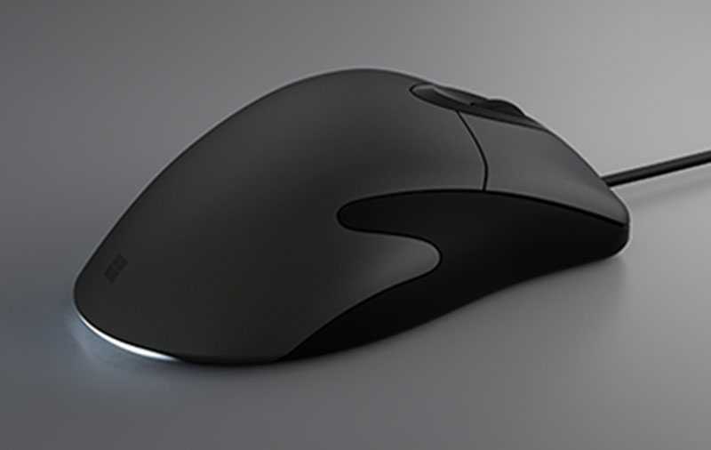 Its Classic 3.0 >> Microsoft To Bring Back Its Legendary Intellimouse Explorer