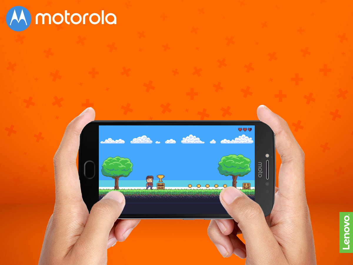 Gaming-centric Moto E4 Plus with 5000mAh battery now out in