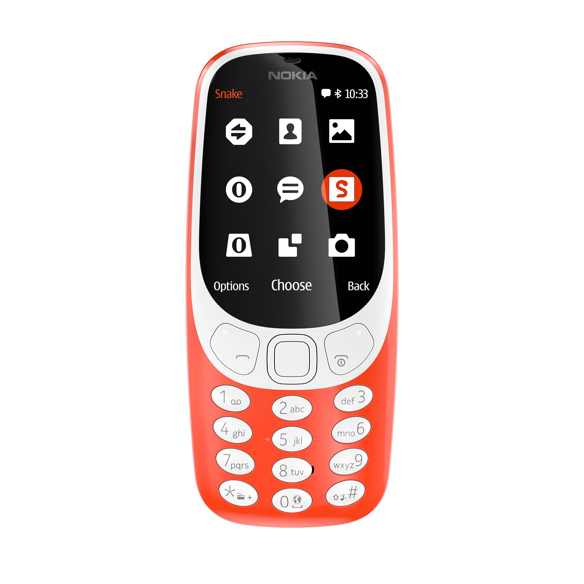 feature phones, nokia, nokia 3310, nokia 3310 3g, feature phone, hmd global