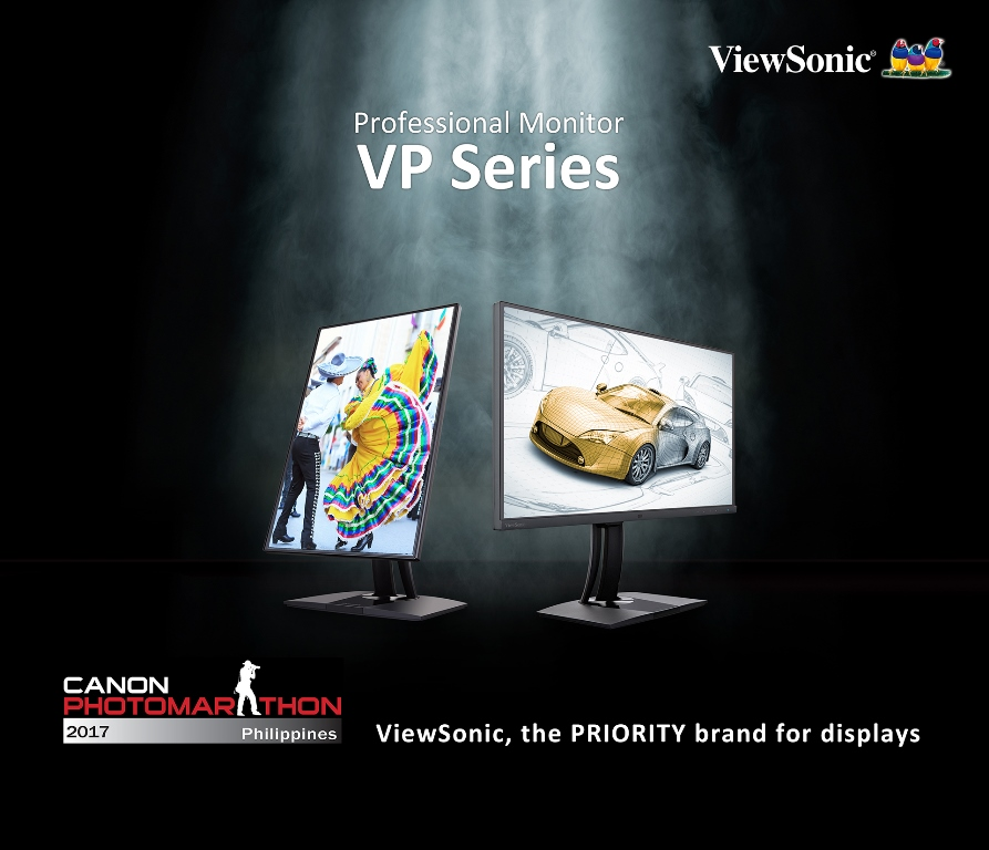 canon, canon photomarathon, monitor, photography, viewsonic