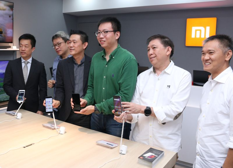 Xiaomi opens Authorized Mi Store in KLCC, announces two new