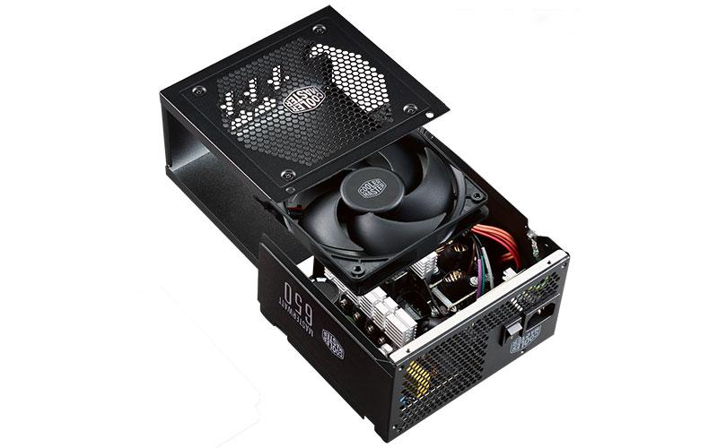 Cooler Master MasterWatt 650